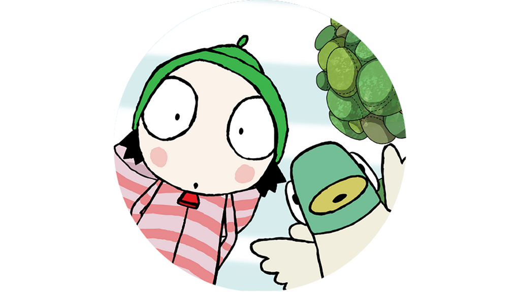 Sarah and Duck - Summer Collection